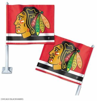 NHL Team Flag - Multiple Teams
