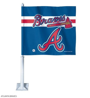 MLB Team Flag - Multiple Teams