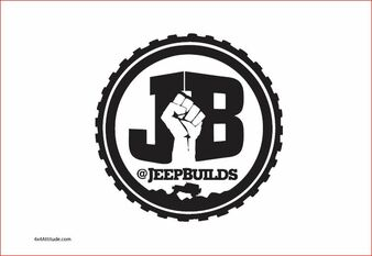 Jeep Builds Flag
