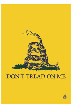 Don't Tread - Sunshade Top