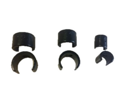 Two Replacement Clip for 4x4 Flag - FREE SHIPPING