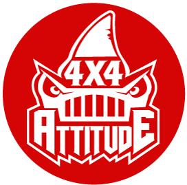 4X4 ATTITUDE
