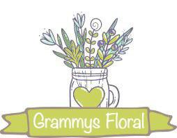 Grammys Floral