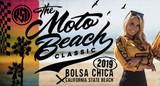 2019 Moto Beach Classic