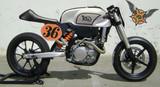 530 KTM Cafe Custom