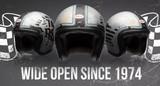 Bell X RSD Helmets 74 Custom 500