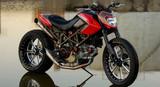 RSD Ducati Hypermotard