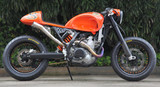 RSD KTM 525 EXC