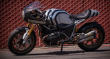RSD X BMW Devil Dog
