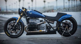 RSD X BMW R 18 Dragster