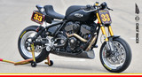 The Indian Chief Road Racer