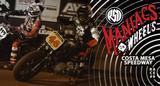 Costa Mesa Speedway Round 9 SHNC