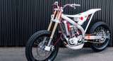 CRF Tracker Concept by Marcus Moto Design