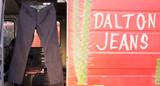 Dalton Jeans