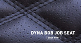 Dyna Bob Job Seats