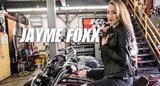 Jayme Foxx