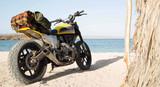 RSD X MotoGeo Scrambler