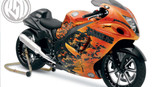 Parts Cover Busa