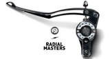Radial Master Cylinders