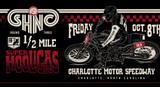 2021 SHNC QuaTTro Round 3: Charlotte Motor Speedway