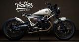 BMW R NineT Vintage