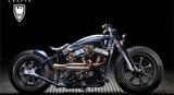 Bike Highlights: Rough Crafts Graphite Speedster