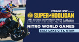 Round 8: Nitro World Games; Salt Lake City, UT