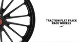 RSD Flat Track Wheels