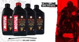 RSD X MOTUL Twin Line