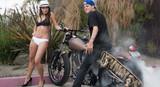 Ryan Sheckler Bike