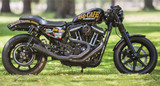 Signature Series Cafe Sportster