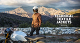 Technical Textile Jackets