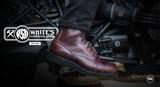 RSD X White's Boot