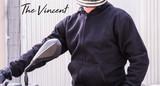 Vincent Hoodie
