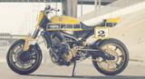 RSD Wasp - Yamaha MT-09/FZ-09