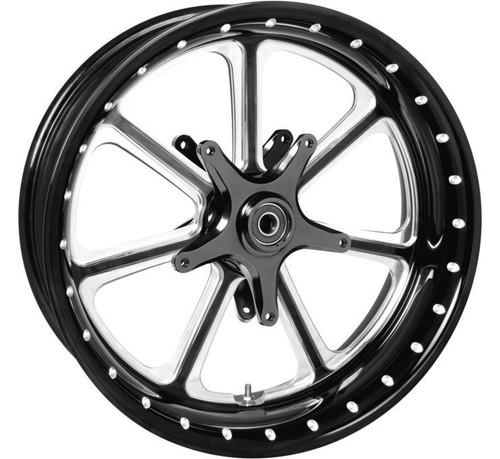 Roland Sands Design Diesel Forged Front Wheel for BMW