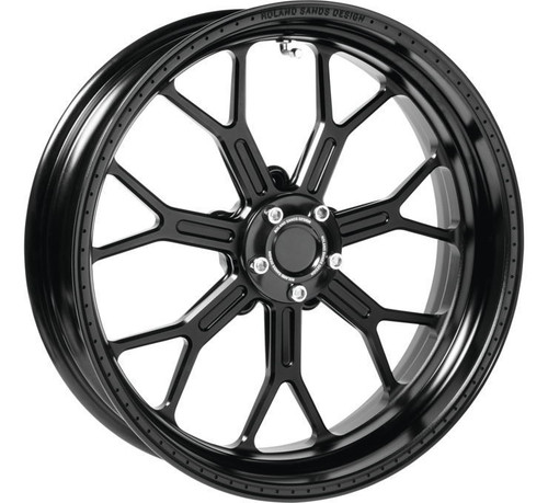 Roland Sands Design Del Mar Forged Rear Wheel for BMW