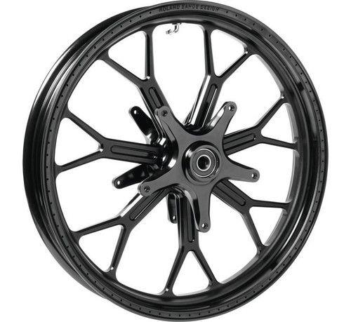 Roland Sands Design Del Mar Forged Front Wheel for BMW