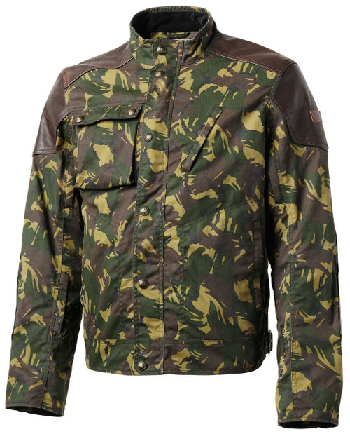 Roland Sands Design Truman Camo Jacket