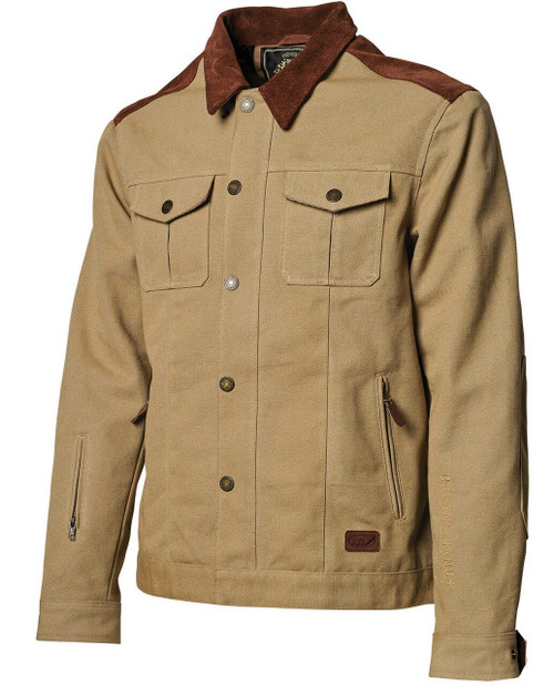 Roland Sands Design Waylon Khaki Jacket