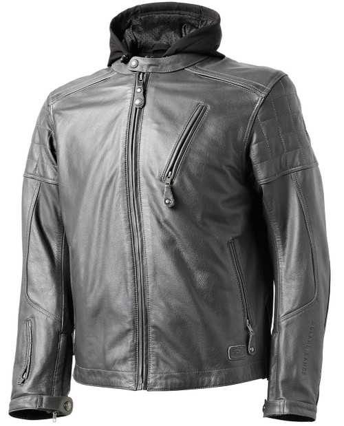 Roland Sands Design Jagger Gunmetal Jacket