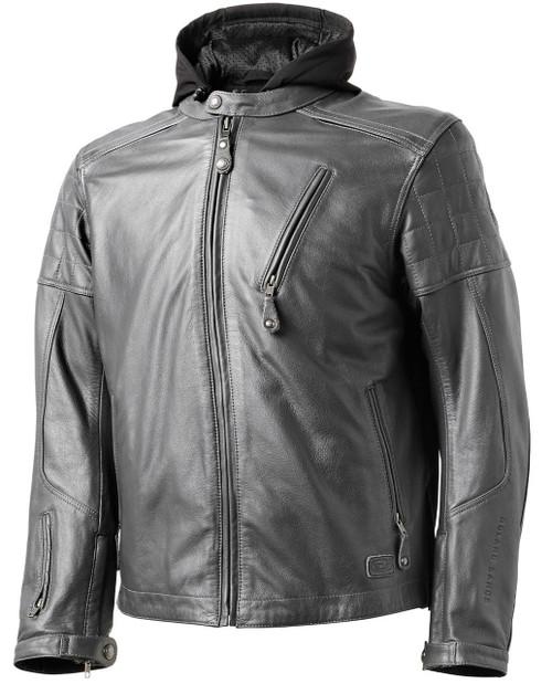 Roland Sands Design Jagger Gunmetal Jacket