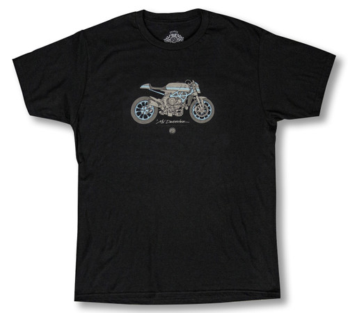 Roland Sands Design MV Dragster T-Shirt