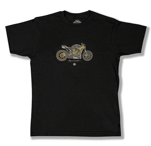 Roland Sands Design Super T-Shirt