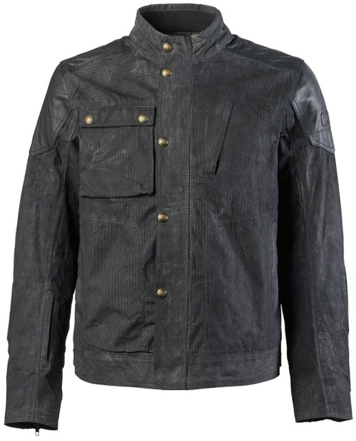 Roland Sands Design Truman Perforated Jacket