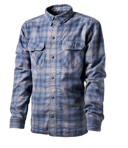 Roland Sands Design Gorman Flannel Riding Shirt