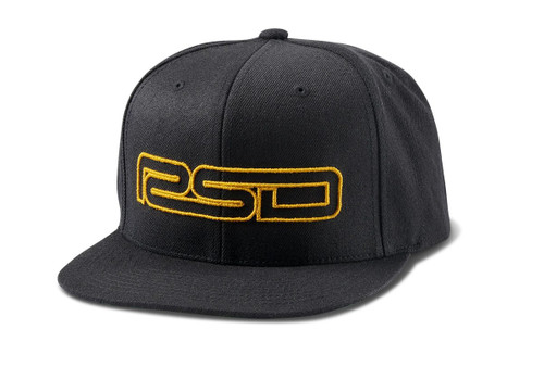 Roland Sands Design Track Hat