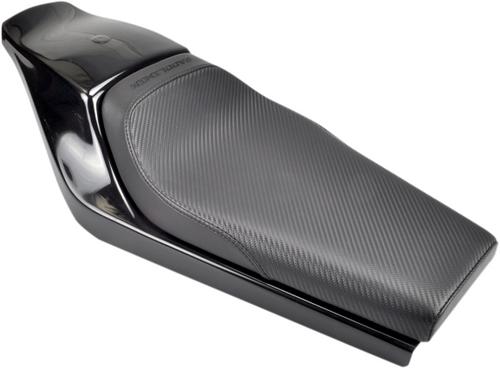 Saddlemen Saddlemen Tracker Carbon-Fiber Seat