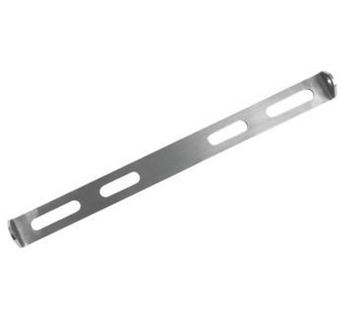 Kellermann Kellermann License Plate Mounting Bracket for Atto Marker Lights