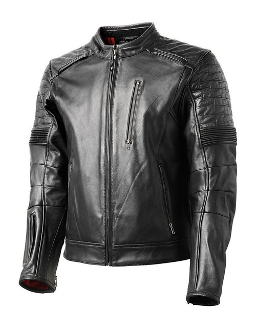 Roland Sands Design F#K Luck Jacket SAMPLE SIZE LG ONLY